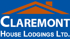 Claremount House Logo